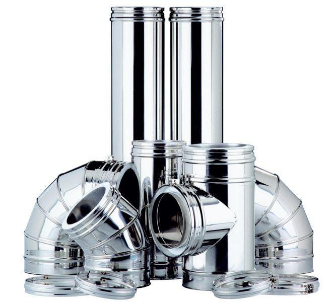 Rookgasafvoermaterialen