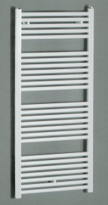 Badkamer radiator Zehnder Zeno