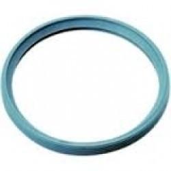 Dikw. Aluminium Ø 150 mm lippenring
