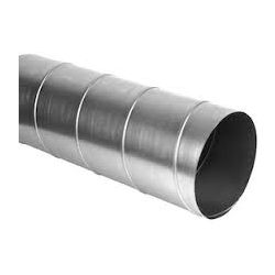 Spiralo buis  Ø 125 mm L = 3000 mm