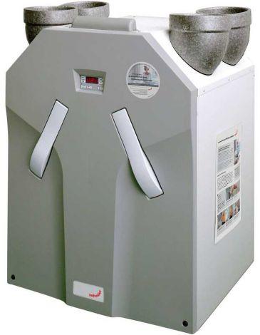 Zehnder WTW-unit  WHR 930 Basis RF R