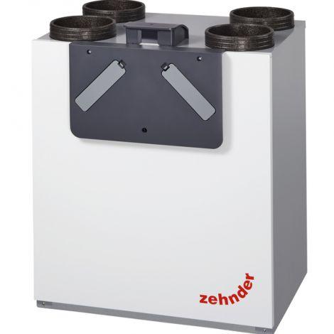 Zehnder WTW-Unit ComfoAir E 300 R Perilex
