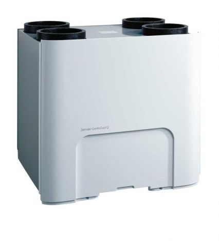 Zehnder WTW-unit ComfoCool Q600 Links