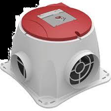 Zehnder ComFofan S RP met RF ontvanger (Perilex)