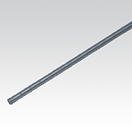 Draadstang M8 L = 1000 mm Gegalvaniseerd