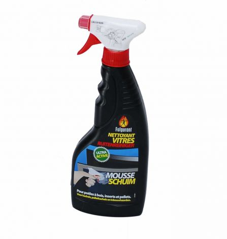 Glasreiniger Spray 450 ml