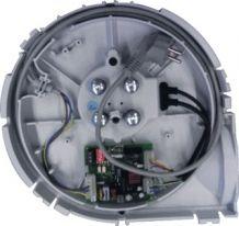 Serviceset motor J.E. StorkAir / Zehnder CMFe R