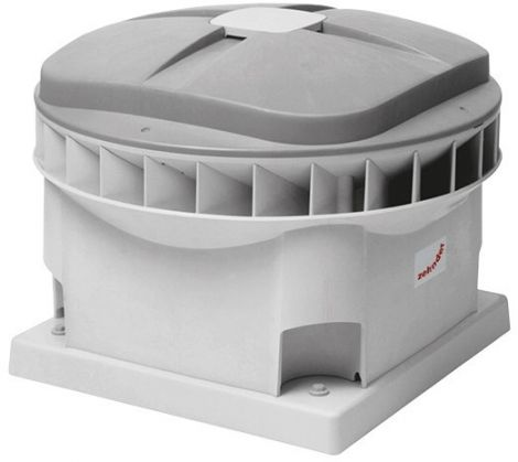 Zehnder Dakventilator VDX 320 D + WS