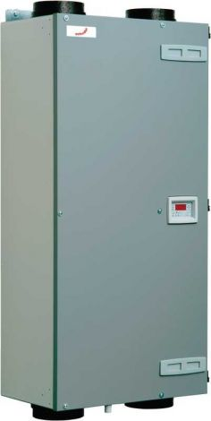 Zehnder WTW-unit  WHR 920 Plus L