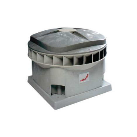 Zehnder Dakventilator MX 210 D ZMV + WS