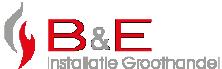 B&E Installatie Groothandel